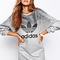 Adidas Originals X Rita Ora Sweat Dress