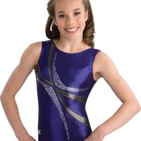 Imperial Sequinz Tank Leotard from GK Elite