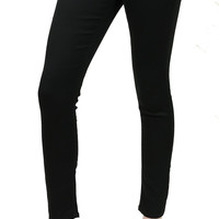 Low Rise Ankle skinny jeans Just USA