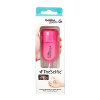 Gabba Goods #TheSelfie Camera Remote for iPhone, iPad and iPod Touch | Claire's