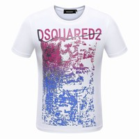 Dsquared2 T-Shirt Top Tee-15