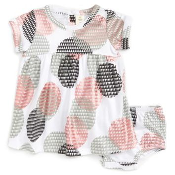 Tucker + Tate Print Dress (Baby Girls) | Nordstrom