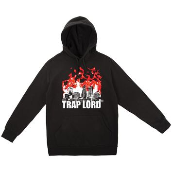 Burning Grounds Hoodie