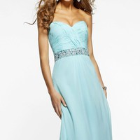 Faviana 7334 Dress