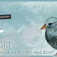Fig Tree Jewelry Gift Cards
