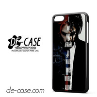 My Chemical Romance Lyrics DEAL-7537 Apple Phonecase Cover For Iphone 5C