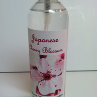 JAPANESE CHERRY BLOSSOM scented Fragrance by FragrantOffering512