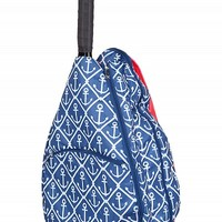 All For Color Backpack Classic Anchor