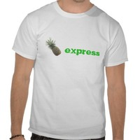 pineapple express t-shirts from Zazzle.com