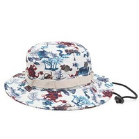 LRG Underwater High Boonie Hat - Mens Backpack - Off White - One