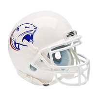South Alabama Jaguars NCAA Authentic Mini 1-4 Size Helmet