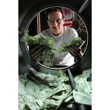 Breaking Bad Poster 24inx36in