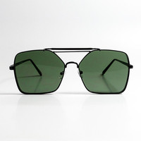YHF Trent Black Sunglasses
