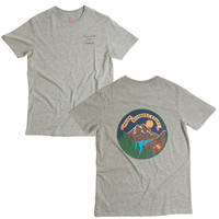 Poler: Camp Time Shirt - Grey