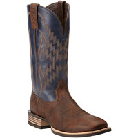 10014053 Ariat Men's Tycoon Western Boots from Bootbay, Internet's Best Selection of Work, Outdoor, Western Boots and Shoes.