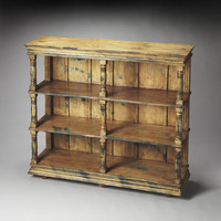 Artifacts Newbery Solid Wood Bookcase