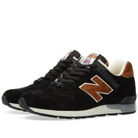 New Balance M576AKT 'Real Ale' - Made in England