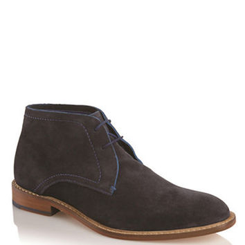 Ted Baker Suede Chukka Boots