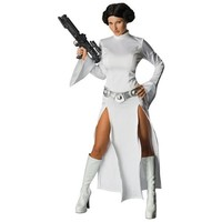 Déguisement sexy princesse Leia Star Wars