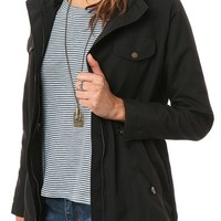 O'Neill 'Wendy' Hooded Jacket | Nordstrom