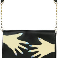 HOT NAILZ CROSSBODY BAG