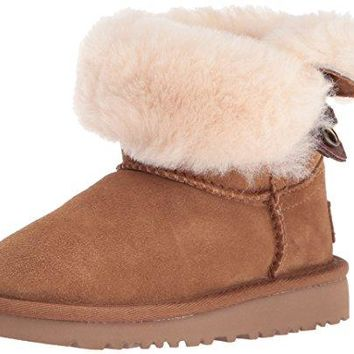 UGG Kids' T Maybin Pull-On Boot