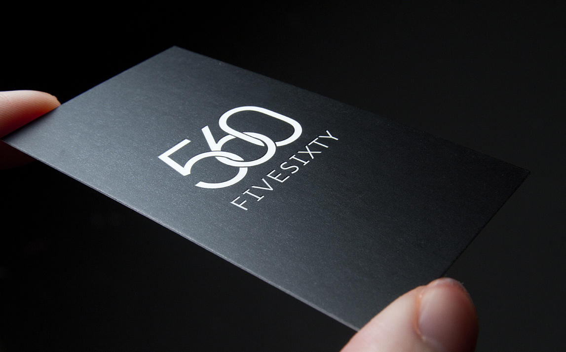 Silk Laminated Business Cards Silk from otcprinting