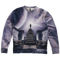 Imaginary Foundation Stargazer Crew Sweatshirt - Men's at CCS
