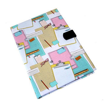 iPad Case Air  2 3 or 4 Mini Clipboards iPad Cover, iPad Sleeve, i Pad stand up iPad mini hard case Camera Hole option