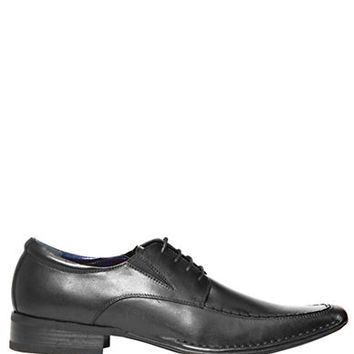 Steve Madden Fanatic Leather Oxfords