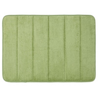 Memory Foam Bath Rug - 1.5 x 2 ft