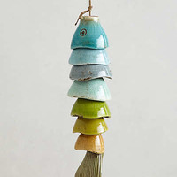 Anthropologie - Coldwater Catch Wind Chime