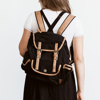 Traveled Creek Backpack