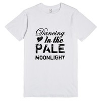 Dancing in the Pale Moonlight T-Shirt