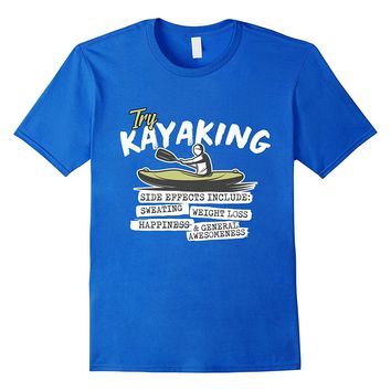 Try Kayaking T-Shirt