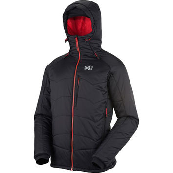 Millet Belay Tool Insulated Hooded Jacket - Men's