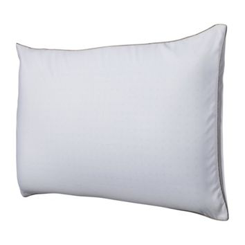 Fieldcrest® Luxury Gel Infused Memory Foam Pillow (Queen)