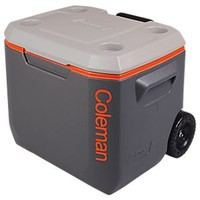 NEW Coleman 50-Quart Xtreme 6 Wheeled Cooler