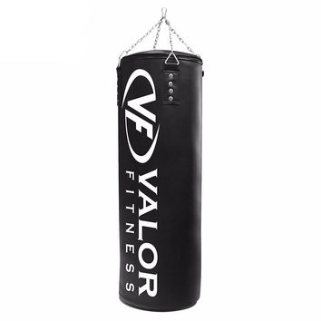 Valor Fitness VB-APB-42 ADJUSTABLE PUNCH BAG