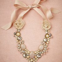 Rose Trove Necklace