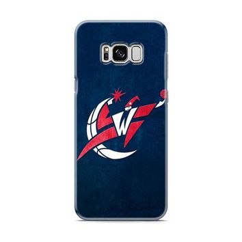 Washington Wizards Samsung Galaxy S8 | Galaxy S8 Plus case