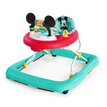 Disney Baby Gear Mickey Mouse Activity Center & Walker