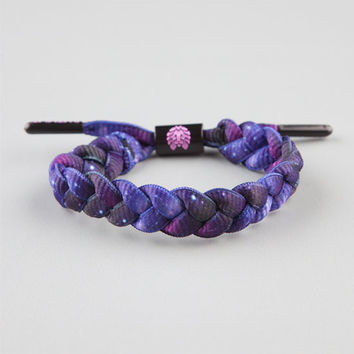 Rastaclat Galaxy Bracelet Purple Combo One Size For Men 22398376601