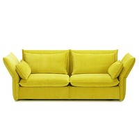 Mariposa Sofa | Barber and Osgerby for Vitra
