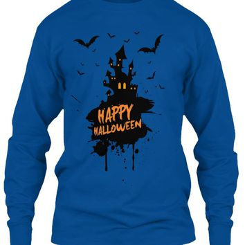Limited Edition Halloween T Shirts