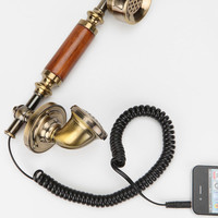 Urban Outfitters - Retro Phone Receiver