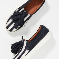 Figue x Anthropologie Karita Slide Sneakers