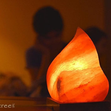 Moroccan Flame Lamp