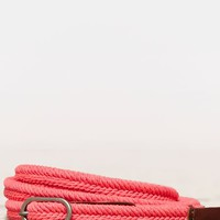 AEO Women's Bright Rope Belt