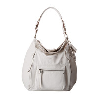 Jessica Simpson Alicia White Hobo Handbag